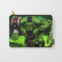 Orc Carry-All Pouch
