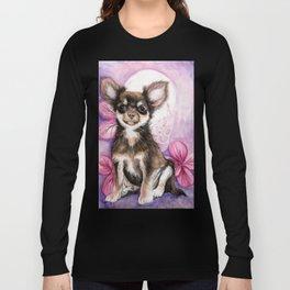 Dream Puppy Long Sleeve T-shirt