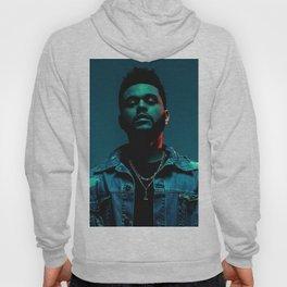 The Weeknd Portrait Hoody