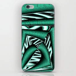 One of those Dayz.... iPhone Skin