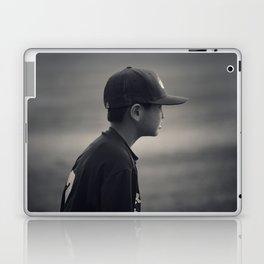 Baseball Ready Laptop & iPad Skin