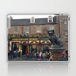 Greyfriar's Bobby Laptop & iPad Skin