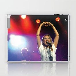 'Love' - Kylie Anti Tour 2012 Laptop & iPad Skin