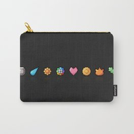 Memories of Kanto Carry-All Pouch