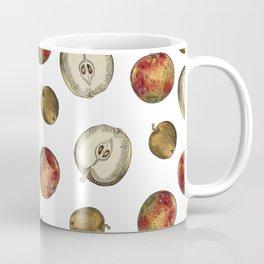 Apples Coffee Mug