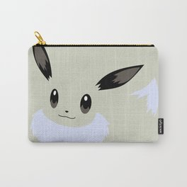 Shiny Eevee Carry-All Pouch