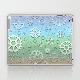 Gears II Laptop & iPad Skin