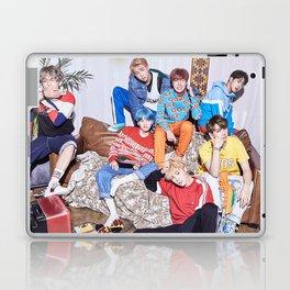Bangtan Boys / BTS Laptop & iPad Skin