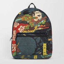 Bravery-Beauty Backpack