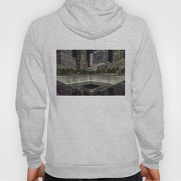 9-11 Memorial New York City Hoody