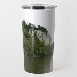 Danebu River Travel Mug