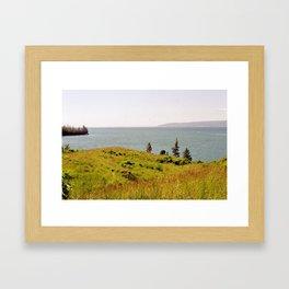 Seldovia Framed Art Print