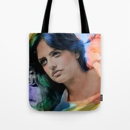 The cousin Tote Bag