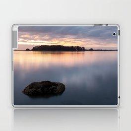 Hikshari' Sunset - Again Laptop & iPad Skin