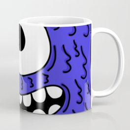 Depwoz Monster - Lindsie Nobles Coffee Mug
