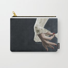 Lingerie Carry-All Pouch