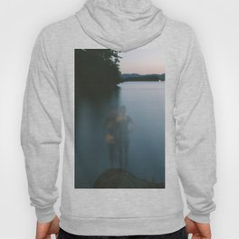 Ghost Swimmers Hoody
