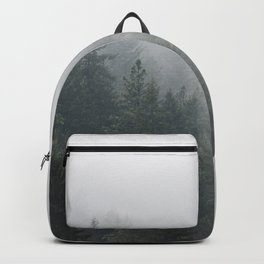 Long Days Ahead - Nature Photography Backpack
