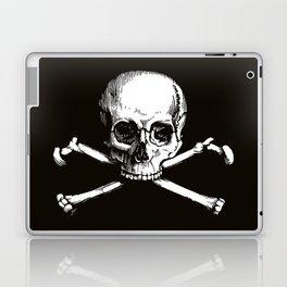 Skull and Crossbones | Jolly Roger Laptop & iPad Skin