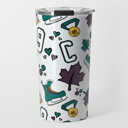 Paul Of Fame Travel Mug