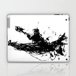 Kayakers Kayak Laptop & iPad Skin