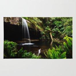 Lower Kalimna Falls Rug