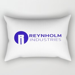 Reynholm Industries - The IT Crowd Rectangular Pillow