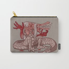 The Skin Stealer Carry-All Pouch