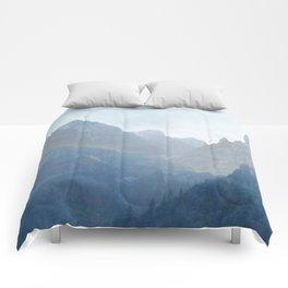 ZION NO.4 Comforters
