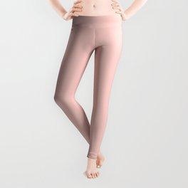Seashell Pink Leggings