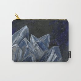 The Earth Warrior Carry-All Pouch