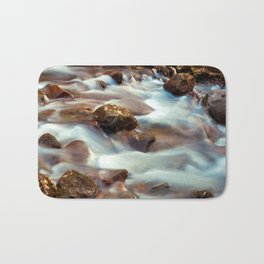 Panther Branch Creek 3 Bath Mat