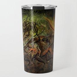 Extinction Chaos Travel Mug