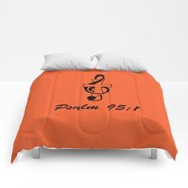 Worship Comforters
