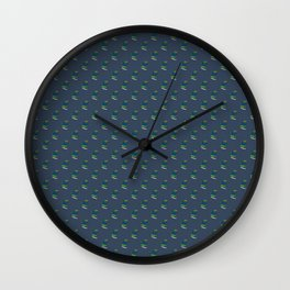 Pepe SB (rough) Wall Clock
