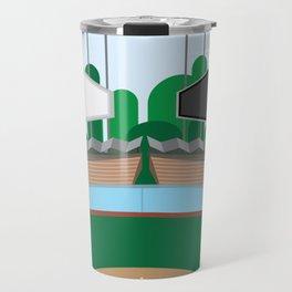 Dodger Stadium Travel Mug