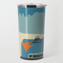Targa Florio Travel Mug