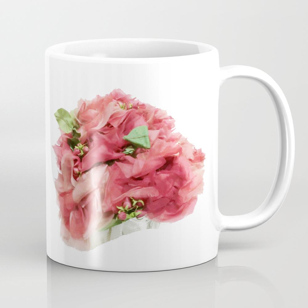 Floral Hats Tea Cup by Vcomar MUG8332723