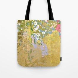 Entangle Tote Bag