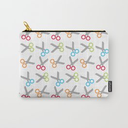 Bright Scissors Carry-All Pouch