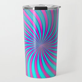 Spiral Vortex G232 Travel Mug