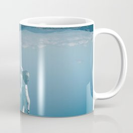 Strong and Simple Coffee Mug