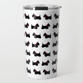 Scotty Dog Travel Mug