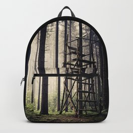 Hunting Tower Backpack