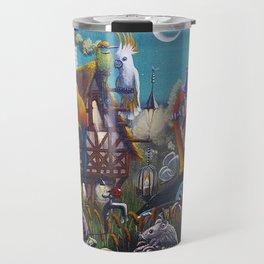 Magical Swamps Travel Mug