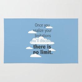 No Limit Rug