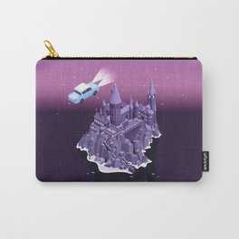 Hogwarts series (year 2: the Chamber of Secrets) Carry-All Pouch