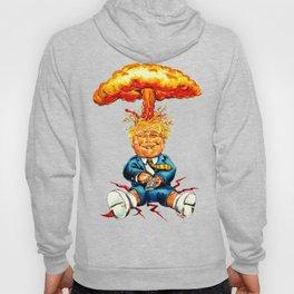 Nuclear Trump Hoody