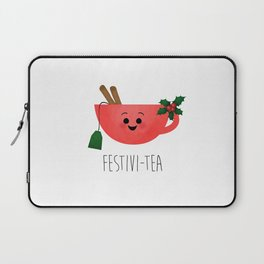 Festivi-tea Laptop Sleeve