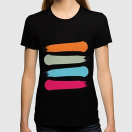 Swatches Youthful T-shirt
